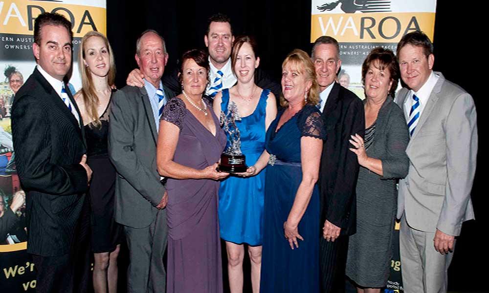 2012 Awards Night Photo Gallery